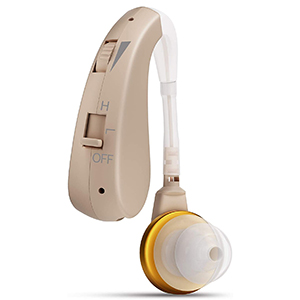 Z&T Digital Rechargeable Hearing Aid